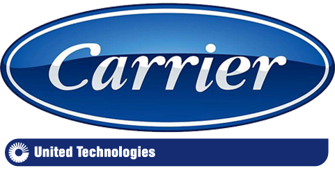 Carrier Egypt Logo